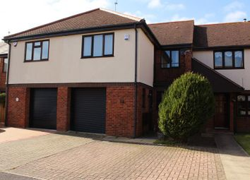 Thumbnail 4 bedroom terraced house for sale in Catalina Drive, Poole