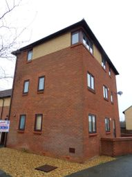 Thumbnail 1 bed flat to rent in Kents Hill, Milton Keynes