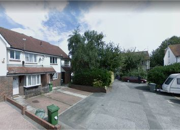 Thumbnail 2 bed terraced house to rent in Giralda Close, Beckton, London