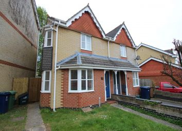 Thumbnail 2 bed semi-detached house to rent in Demesne Furze, Headington, Oxford