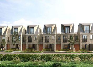 Athena, Eddington Avenue, Cambridge CB3. 3 bed property for sale
