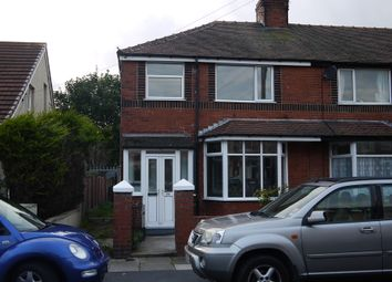 Thumbnail 3 bed end terrace house to rent in Henson Avenue, Blackpool