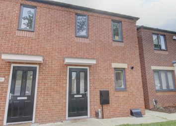 Thumbnail 2 bedroom semi-detached house for sale in Kirkwall Crescent, Wolverhampton