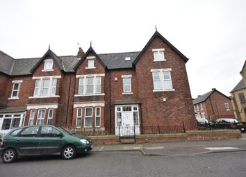 Thumbnail 6 bedroom terraced house for sale in Wellesley Terrace, Newcastle Upon Tyne
