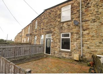 Thumbnail 2 bed terraced house for sale in Emma Street, Consett
