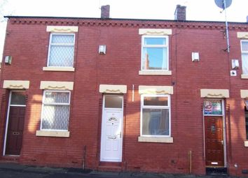 Thumbnail 2 bed terraced house to rent in Bakewell Street, Gorton, Manchester