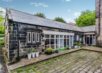Thumbnail 1 bed property for sale in Falmers Cottages, Cliff Lane, Headingley, Leeds