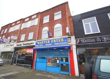 Thumbnail 5 bed flat for sale in Westwood Lane, Sidcup, Kent