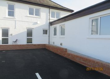 Thumbnail 1 bed flat to rent in Polbeth Road, West Calder, West Lothian EH558Sr