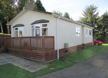 Thumbnail 2 bed mobile/park home for sale in Brightwater Lakes Park (Ref 4507), Pentrebeirdd, Powys, Wales