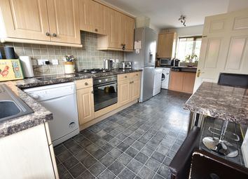 Thumbnail 5 bed semi-detached house for sale in Buckenham Way, Thetford, Norfolk
