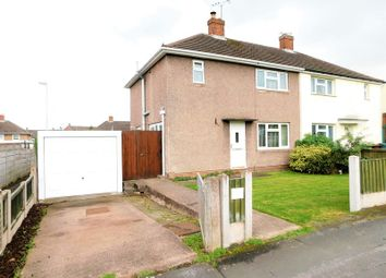 3 bed semi-detached house for sale in Tennyson Road, Stafford ST17