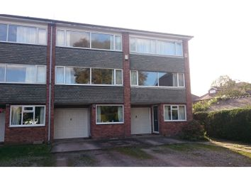 Thumbnail 3 bed terraced house for sale in Marple Road, Offerton