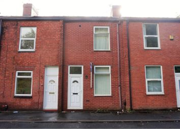2 bed terraced house for sale in Joseph Street, St. Helens WA9