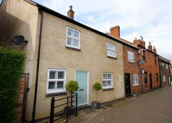 Thumbnail 4 bedroom end terrace house for sale in Finkey Street, Oakham