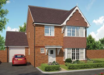 4 bed detached house for sale in Kennett Way, Emsworth PO10