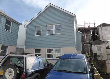 Thumbnail 1 bed flat to rent in Fords Row, Redruth