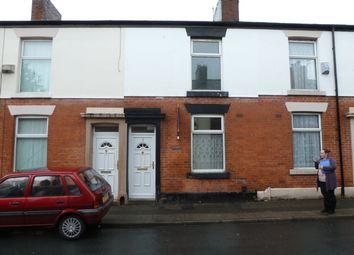 Thumbnail 3 bedroom terraced house to rent in Cobden Street, Ashton-Under-Lyne