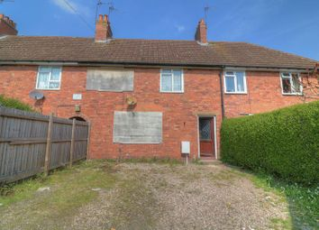 Thumbnail 3 bed terraced house for sale in Cross Place, Sedgley, Dudley