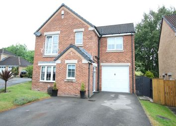Thumbnail 3 bed detached house for sale in James Walton View, Halfway, Sheffield