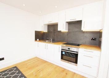 Thumbnail 3 bed flat to rent in Glenwood Road, London