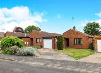 Thumbnail 3 bed detached bungalow for sale in Beresford Drive, Woodbridge