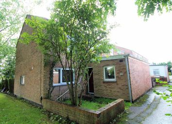 Thumbnail 5 bed end terrace house to rent in Bosanquet Close, Uxbridge, Middlesex