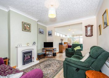 4 bed semi-detached house for sale in Avon Road, Braunstone Town, Leicester LE3
