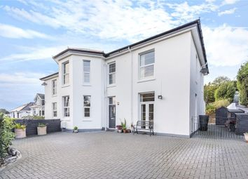 Thumbnail 4 bed semi-detached house for sale in Windsor Close, Torquay, Devon