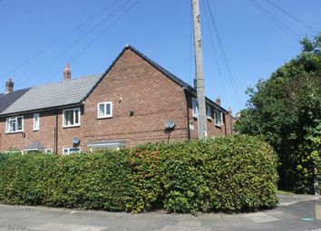 Thumbnail 3 bed flat for sale in Sealand Road, Wythenshawe, Manchester