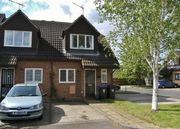 Thumbnail 2 bed property to rent in Priestly Gardens, Old Woking, Surrey