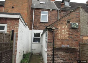 Thumbnail 3 bed terraced house to rent in Sandown Road, Rugby