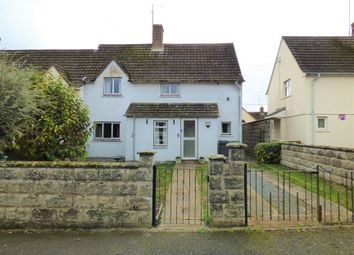 Thumbnail 3 bed terraced house for sale in Fortey Road, Northleach, Gloucestershire