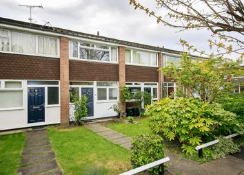 Thumbnail 2 bed terraced house to rent in Craneford Close, Twickenham