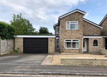 Thumbnail 4 bed detached house for sale in Carterton, Oxfordshire