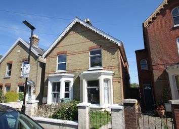 Thumbnail 4 bedroom semi-detached house for sale in 4 Bed House, Granville Road, Cowes