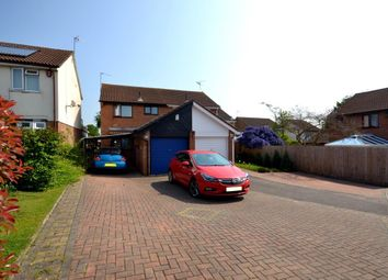 Thumbnail 3 bed semi-detached house for sale in Woodborough Gardens, Northampton