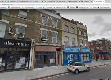 Thumbnail 1 bed flat to rent in Hornsey Road, London