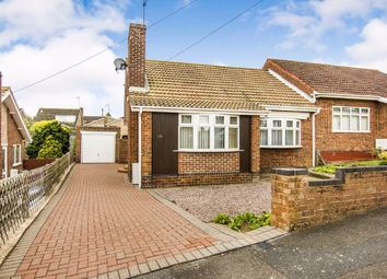 Thumbnail 2 bed semi-detached bungalow for sale in Grasmere Road, Kettering, Northants