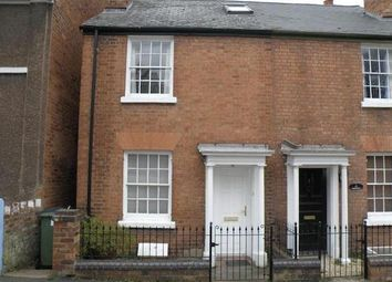 Thumbnail 2 bed detached house to rent in Green Hill, Bath Road, Worcester