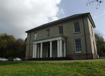 Thumbnail Commercial property for sale in Offices At Avallenau House, Merlins Bridge, Haverfordwest