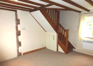 Thumbnail 1 bed end terrace house for sale in Digging Lane, Fyfield, Abingdon