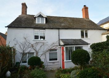 Thumbnail 3 bed detached house for sale in The Chur, Stroud, Gloucestershire