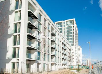 Woolwich Rd, Royal Wharf, London, UK E16. 2 bed flat