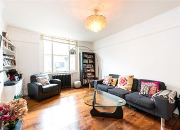 Thumbnail 3 bed maisonette for sale in Gloucester Avenue, London