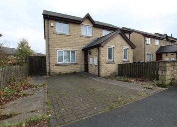 Thumbnail 3 bed semi-detached house to rent in Bierley Lane, Bradford, West Yorkshire
