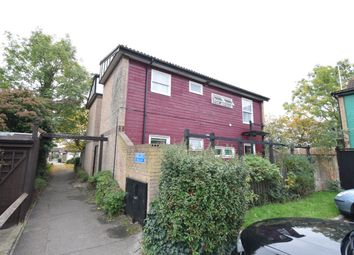 Thumbnail 1 bed flat to rent in Holgate, Pitsea