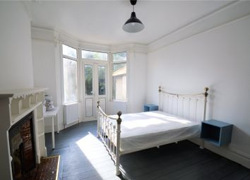 Thumbnail 1 bed semi-detached house to rent in Blenheim Park Road, South Croydon