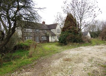 Thumbnail 5 bed property for sale in New Road, Uttoxeter