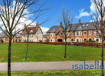 Thumbnail 3 bed link-detached house for sale in Nightingale Way, Fairfield Park, Hitchin